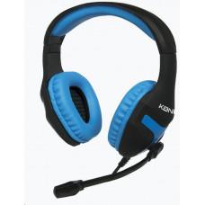 Konix Herní sluchátka Konix PS-400 (PS4, PC)