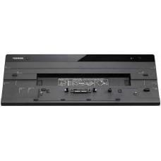 Toshiba OP Dokovací stanice Hi-Speed Port Replicator III 120W (balance block) - Portégé