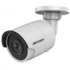 Hikvision IP kamera 4Mpix, 2560x1440 až 25sn/s, obj. 4mm (80°), PoE, IRcut, IR,microSDXC, 3DNR