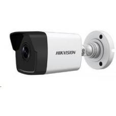 Hikvision IP kamera 2Mpix, 1920x1080 až 25sn/s, obj. 4mm (85°), PoE, IRcut, IR, 3DNR, venkovní