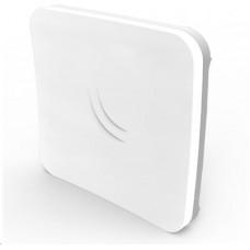 MikroTik SXTsq 5 HP (RBSXTsq5HPnD), 600MHz CPU, 64MB RAM, 1x LAN, integr. 5GHz Wi-Fi, 2x16dBi