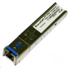XtendLan SFP [miniGBIC] modul, SC, 1000Base-LX, 20km, WDM, TX1310nm/RX1550nm, SM i MM, Cisco