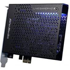 AVerMedia Live Gamer HD 2 (GC570), PCI-E, nahrávací / streamovací karta