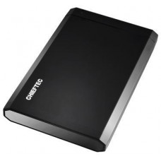 Chieftec externí rámeček na SATA HDD/SSD 2,5