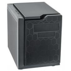 Chieftec skříň Gamer Series / mATX Minitower, CI-01B-OP, Black, bez zdroje
