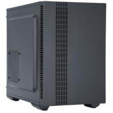 Chieftec skříň Uni Series/Miditower, UK-02B-OP, USB 3.0, Black, bez zdroje