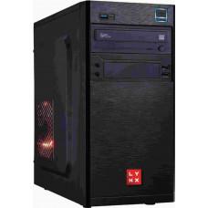 LYNX Easy G6400 8G 480G SSD DVD±RW W10 HOME