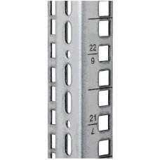 Triton Vertikální lišta 6U, cena za 1ks