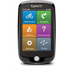 Mio Cyclo 210 Cyklonavigace