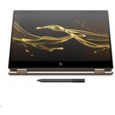 HP NTB HP Spectre x360 Convertible 15-df0012nc; 15.6 IPS 4K, i7-8565U, 16GB DDR4, GeForce MX150
