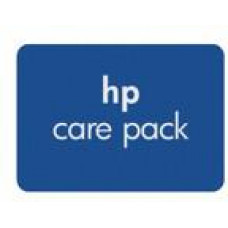 HP CPe - Carepack 4y NBD Zbook (war 33x) Onsite Notebook Only Service