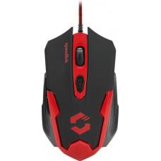 Speedlink SPEED LINK herní myš SL-680009-BKRD XITO Gaming Mouse, black-red