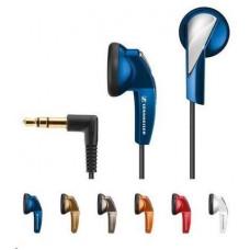 Sennheiser MX 365 blue (modrá) sluchátka do uší