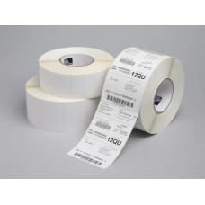 Zebra etiketyZ-Select 1000T, 100x50mm, 2,820 etiket