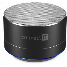 Connect IT Bluetooth reproduktor BOOM BOX BS500BK, black