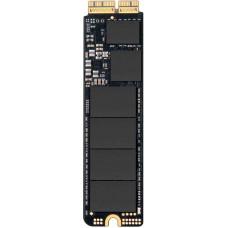 Transcend 240GB, Apple JetDrive 820 SSD, AHCI PCIe Gen3 x2, (3D TLC)
