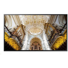 Samsung SMART Signage LED QB65R 65