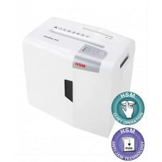 HSM skartovač ShredStar S10 White (velikost řezu 6mm, DIN P-2 (2))