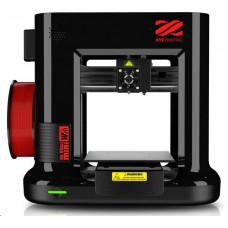 XYZ 3D tiskárna XYZ da Vinci Mini W+ Černá (PLA/PETG/Tough PLA /Antibacte PLA, 15x15x15 cm, 100-400
