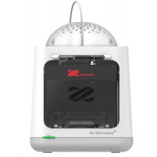 XYZ 3D tiskárna XYZ da Vinci Nano W (PLA,12x12x12cm,100-400 mikronů, Wi-Fi USB 2.0,30 mm/s,70 mm/s)