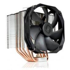 SilentiumPC chladič CPU Fortis 3 HE1425/ ultratichý/ 140mm fan/ 5 heatpipes/ PWM/ pro Intel, AMD