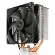 SilentiumPC chladič CPU Fera 3 HE1224/ ultratichý/ 120mm fan/ 4 heatpipes/ PWM/ pro Intel, AMD