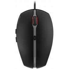 Cherry myš Gentix 4K / drátová / optická / 3600 dpi / USB
