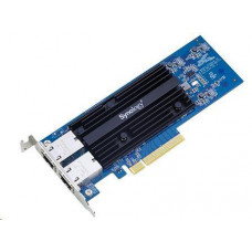 SYNOLOGY 10GBASE-T/NBASE-T Card (E10G18-T2)