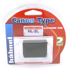 Hahnel Baterie Hahnel Canon HL-2LHP / NB-2LH Baterie Hahnel Canon HL-2LHP / NB-2LH