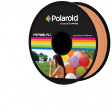 Polaroid 1kg Universal Premium PLA filament, 1.75mm/1kg - Orange