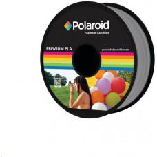 Polaroid 1kg Universal Premium PLA filament, 1.75mm/1kg - Silver