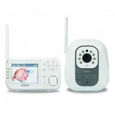 VTech dětská video chůvička BM3200 s displejem 2,8