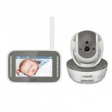 VTech dětská video chůvička BM4500 s displejem 4,3