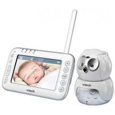 VTech dětská video chůvička BM4600 s displejem 4,3