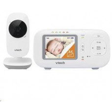 VTech dětská video chůvička VM2251, displej 2,4