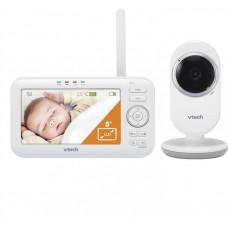 VTech dětská video chůvička VM5252, displej 5