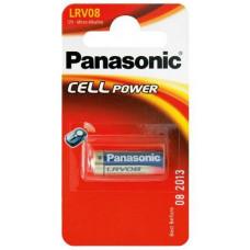 Panasonic Alkalická MIKRO baterie  LRV08L/1BE  12V (Blistr 1ks)