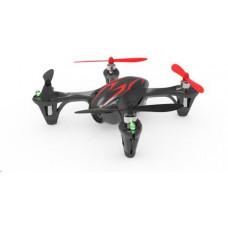Hubsan Dron H107C 720p black&red