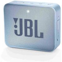 +4 JBL GO2 Cyan