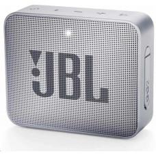 JBL Go 2 - silver