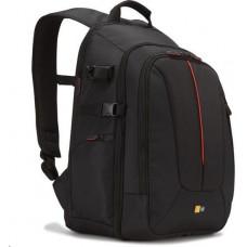 Case Logic batoh DCB309K pro fotoaparát s objektivem a notebook 14