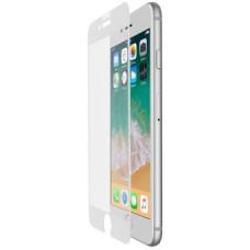 BELKIN Apple iPhone 6/6s/7/8 tempered e2e white