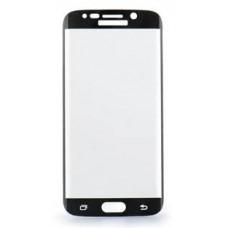 3D tvrzené sklo Samsung Galaxy A6 2018 (A600) Black