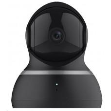 YI Technology YI Dome Home 1080P - domácí IP kamera, černá