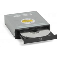 LG HITACHI LG - interní mechanika BD-W/CD-RW/DVD±R/±RW/RAM/M-DISC BH16NS40, Black, bulk bez SW