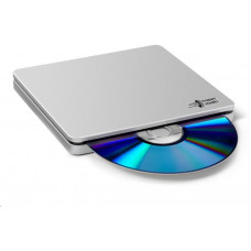 LG HITACHI LG - externí mechanika DVD-W/CD-RW/DVD±R/±RW/RAM/M-DISC GP70NS50, Blade Ultra Slim