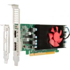 HP AMD Radeon RX-550X, 4GB,1xDP/1xHDMI, LP