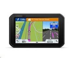 Garmin GPS navigace dezlCam 785T-D Lifetime Europe45