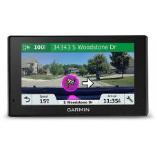 Garmin GPS navigace DriveAssist 51S Lifetime Europe45