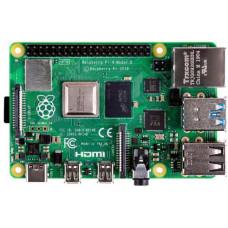 RASPBERRY Pi 4 Model B 4GB jednodeskový počítač